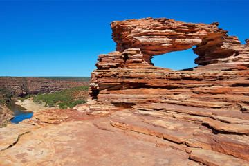 5-Night Perth to Exmouth Tour Including The Pinnacles, Monkey Mia and Ningaloo Reef - Perth | Viator