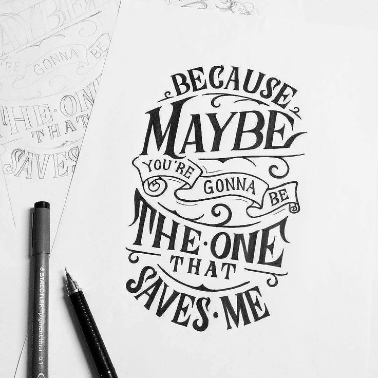 Great Lettering By Smanzow Designspiration Creative Design