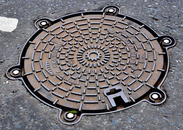 Best images about manhole drain covers on pinterest