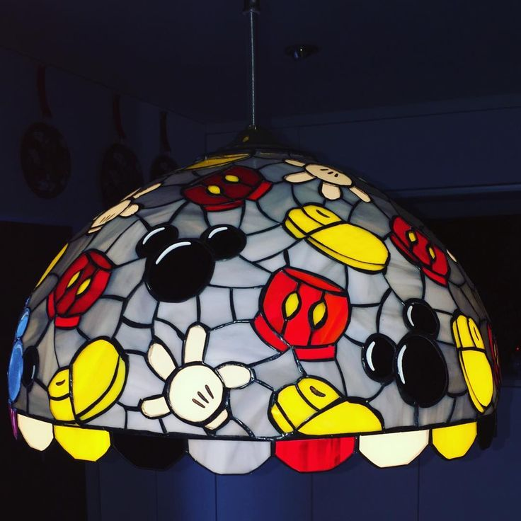 Best 25+ Mickey mouse lamp ideas on Pinterest | Mickey ...