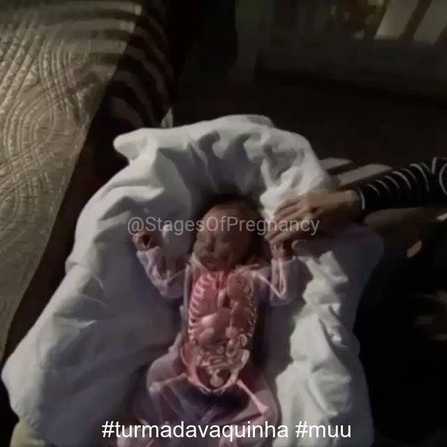 Os batimentos rápidos do coração do bebê.  Uma das coisas que chamam a atenção de muitas mães que acabam de dar a luz é a rapidez das batidas do coração do seu bebê, quando o carrega, abraça e nina nos seus braços.� O coração de um bebê recém-nascido bate muito mais rápido do que o de uma pessoa adulta, e isso se pode notar apenas colocando a mão no seu peito.  Durante a gestação, o bebê apresenta uma circulação diferente. O sangue do feto passa pelo