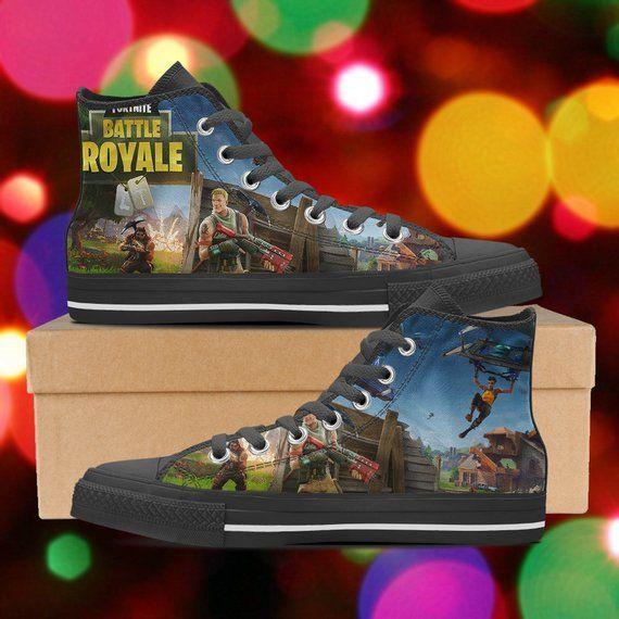 Fortnite shoes, Fortnite Battle Royale
