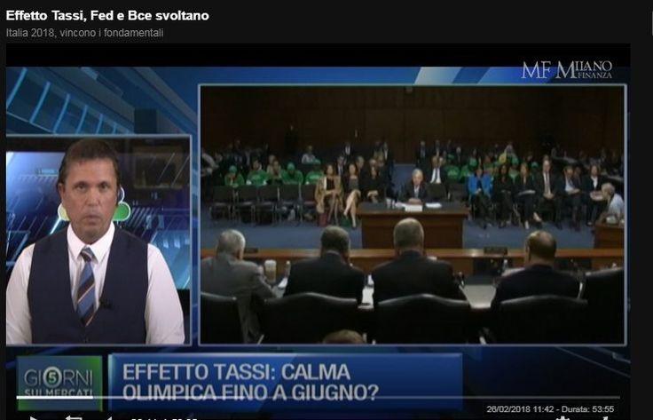 << EFFETTO #TASSI ... #Fed e #Bce volano >>  puntata del 23 feb    http://video.milanofinanza.it/classcnbc/5-giorni/Effetto-Tasst-Fed-e-Bce-svoltano-75544/  #marinavalerio #classcnbc #5giornisuimercati #unicredit #mediobanca #ftse #mib #piazzaaffari #italia #germania #elezioni #economia #finanza #caruso #francescocaruso #mercatifinanziari #emergenti #mercatiperiferici #analisitecnica #fundmanager #assetmanagement #privatebanker #pf #consulentifinanziari #cicliemercati
