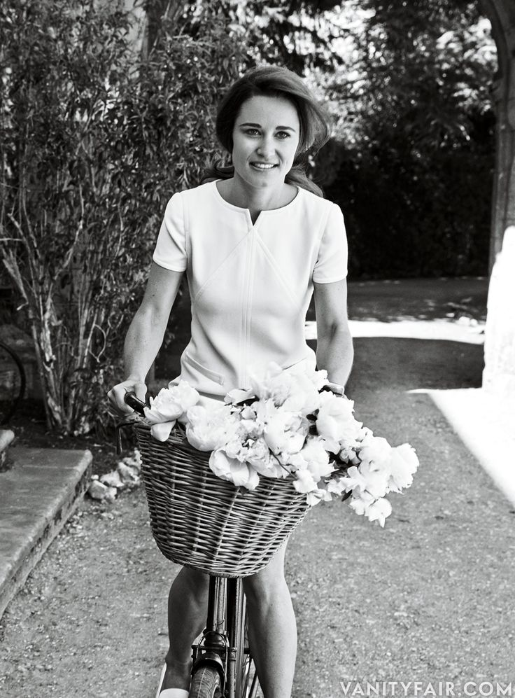 EVERYONE FOR TENNIS | Photos: Pippa Middleton Plays Tennis, Issues Rousing Wimbledon Guide | Vanity Fair