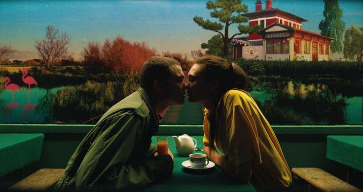 Love, Gaspar Noe (2015)