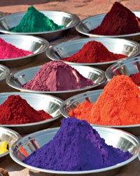 incredible india: Spices India