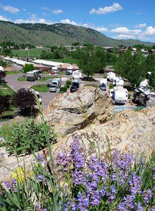 Dakota Ridge RV Park - Best of Colorado Camping