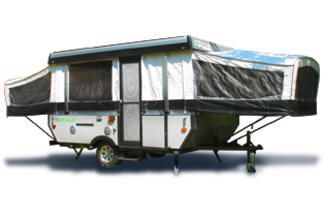 Somerset Camping Trailers :: Campers