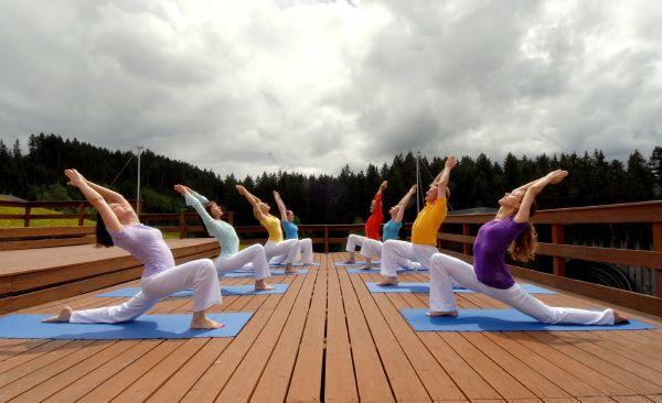 Yoga Teacher Training in India - Hari OM Yoga Rishikesh