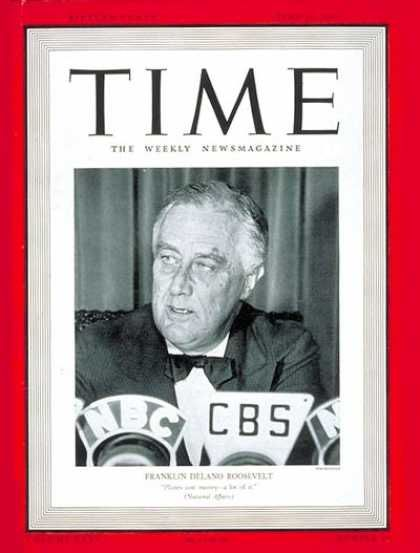 franklin d roosevelts presidency faced the greatest crisis in american history The following day, saturday, march 4, 1933, franklin delano roosevelt was sworn in as the 32nd president of the united states the combination of roosevelt's reassuring grin, a national bank holiday, and emergency bank legislation enabled confidence to flow back into the system.