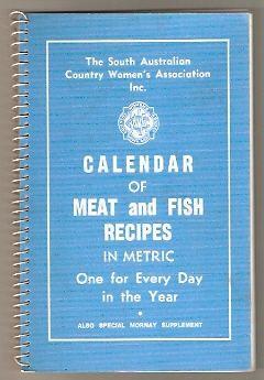 Meat & Fish recipies