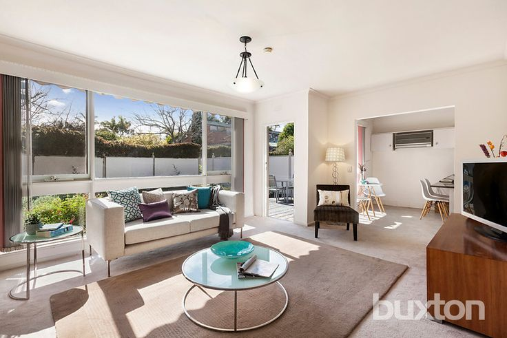 BRIGHTON 3/8 Cavendish Place  Spacious & Sunlit with Scope to Make Your Own Invest in a blue chip Cavendish Place address and enjoy secure, easy care living just around the corner from vibrant Were Street Village cafes & shops, the beach & city transport.   #sold #propertiessold #brighton #victoria #australia #buxton