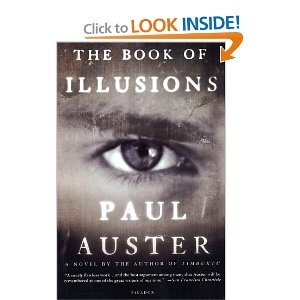 The Book of IllusionsLiterature Book, Worth Reading, Book Worth, Paul Auster, Doces Paul, Illusions, Book Jackets, Professor David, Fiction Book