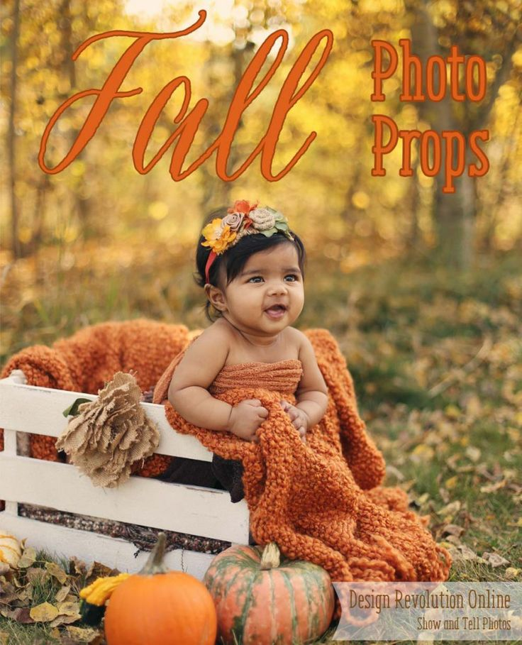 Fall in love with our Fall Photo Props.  It's never too early or too late to look for your fall photography props and to gain some new ideas to make your shoot stand out!