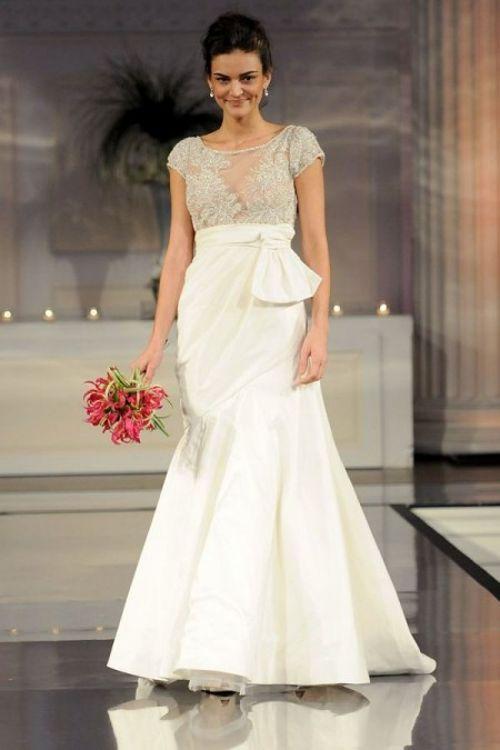 pin de terecita otoya en moda novias en 2019 | vestidos de novia