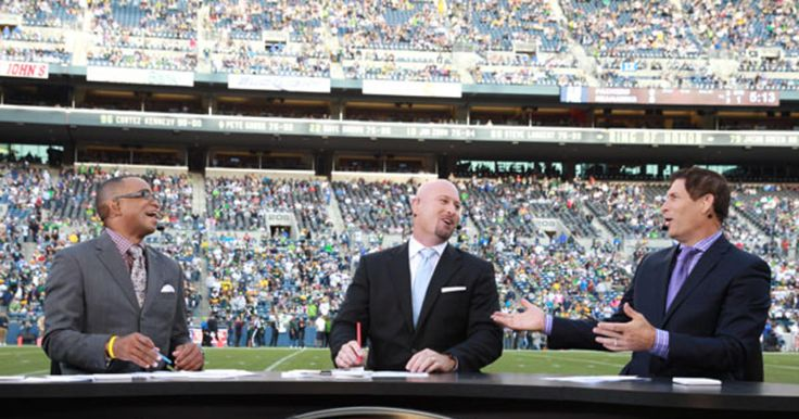 Five Primetime Games and Eight 2014 Playoff Teams Highlight 2015 Season