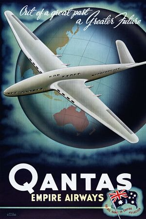 Qantas Empire Airways