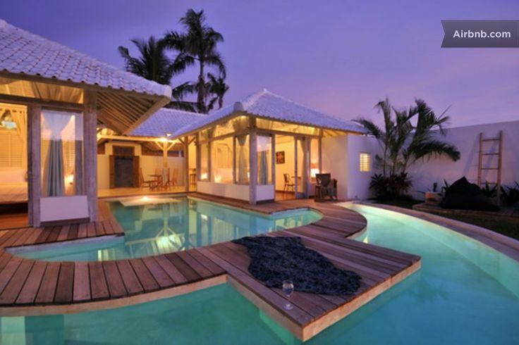Luxurious Exotic, 2 Bdr House, Pool - Airbnb: Dreams Houses, Luxury Villas, Houses Pools, Villas Laksmana, Laksmana Hideaway, Seminyak Villas, Villas Laksamana, Hideaway Complex, Books Bali Villas Com