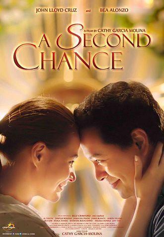 A Second Chance (2015) Full Filipino Movie HD  Pinoy movies, Full movies online free, Full movies