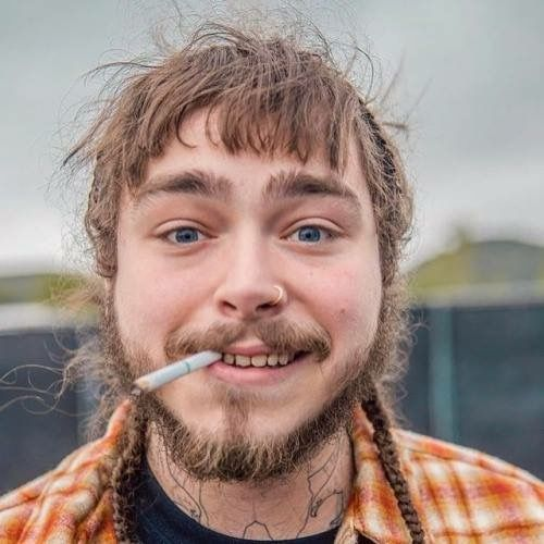 Post Malone Bangs: 13 Best Post Malone Style Images On Pinterest
