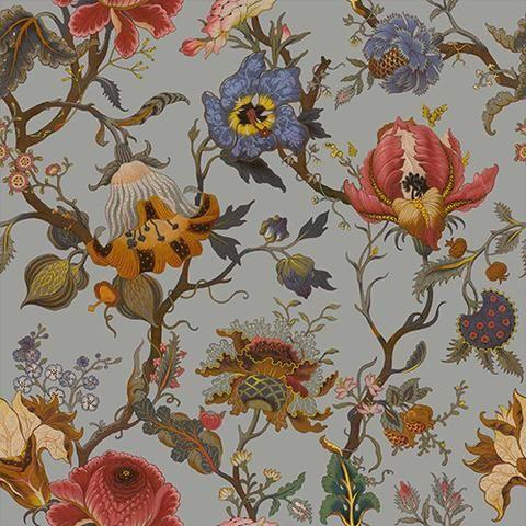 House of Hackney x William Morris,  Artemis Wallpaper