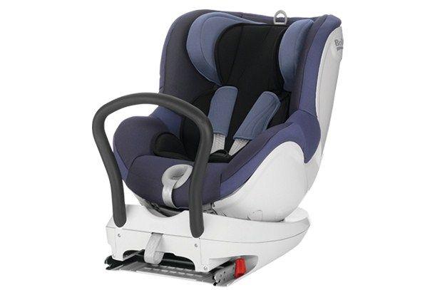 Britax Dualfix Review - Car seats from birth Reviews - Car seats - MadeForMums