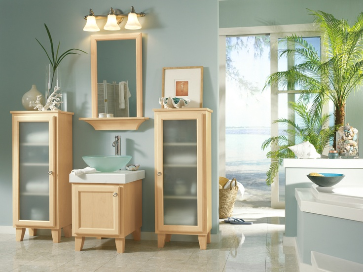 Bathroom Remodeling In Lynchburg Va : Images about kemper cabinetry on
