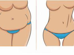 Cvičte takto jen 6 minut denně a uvidíte, jak váš břišní tuk mizí!
