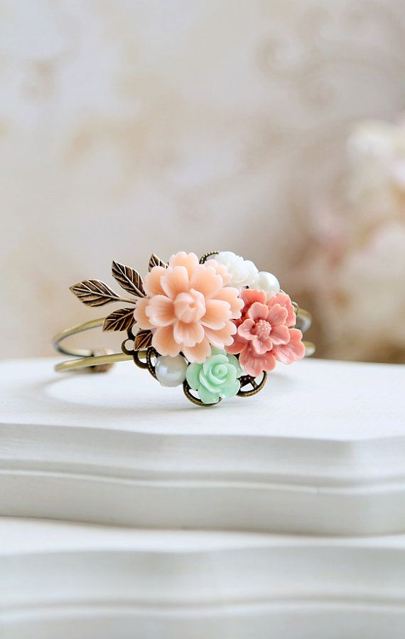 17 Best Ideas About Mint Green Flowers On Pinterest