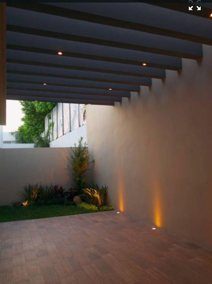 carport beleuchtung gefaßt pic der aaaddabadeeefed dekorasi rumah carport