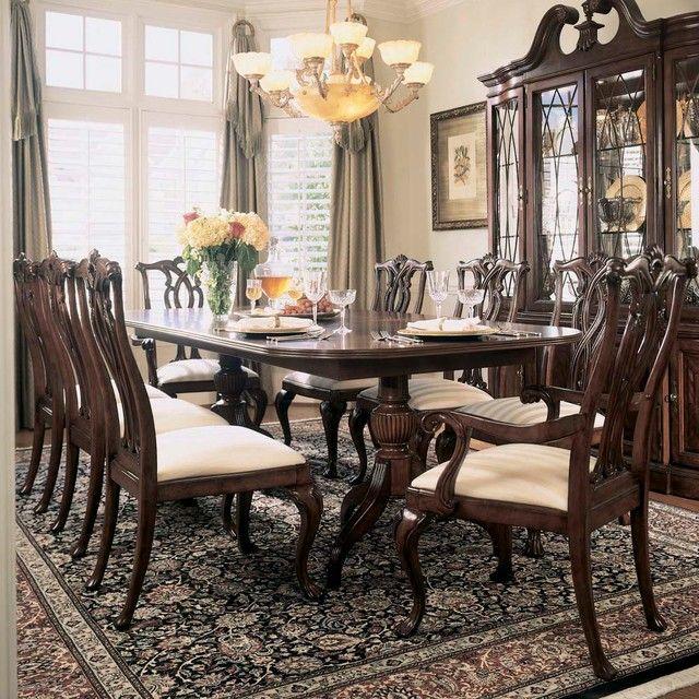 40 besten cherry furniture bilder auf pinterest | buffet, Esstisch ideennn
