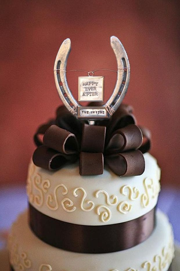 Decor Ideas for Equestrian Themed Weddings
