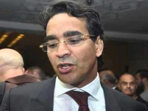 Tébessa/ Algérie: le député, l'argent sale des trafiquants d'armes et le...