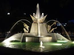 water fountain--made by newstar Emailking@newstar... websitehttpwww.newstarchina.comaspindex.asp