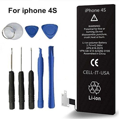 Replacement Battery for 4s - CDMA & GSM with Complete Repair Tool Kits  https://topcellulardeals.com/product/replacement-battery-for-4s-cdma-gsm-with-complete-repair-tool-kits/    #gallery-2  margin: auto;  #gallery-2 .gallery-item  float: left; margin-top: 10px; text-align: center; width: 33%;  #gallery-2 img  border: 2px solid #cfcfcf;  #gallery-2 .gallery-caption  margin-left: 0;  /* see...