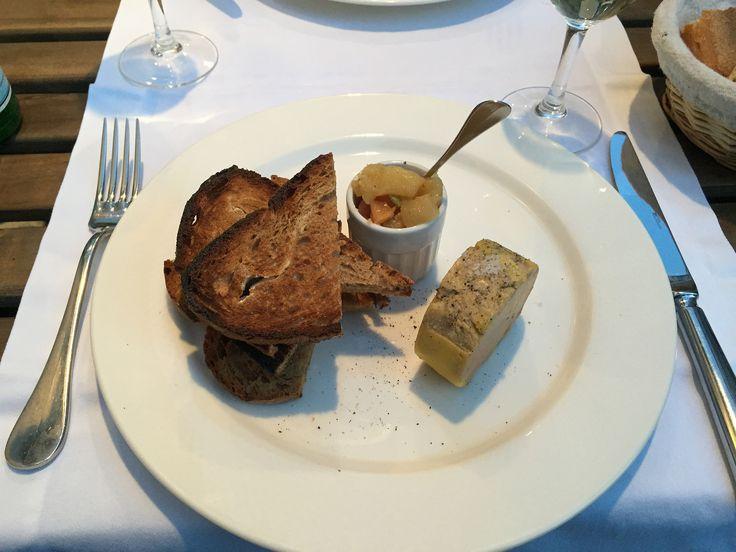 Foie Gras - http://www.auxtroispetitscochons.fr   | por benito_roig