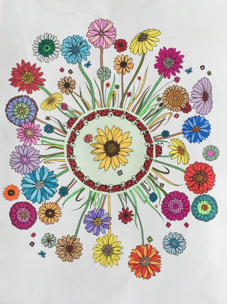Whimsical Gardens Book KKH
