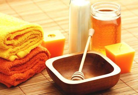 Progressiva à base de mel, pois sua ação tem o efeito de um hidratante natural e ainda fortalece os fios deixando lisos com aspecto natural.
