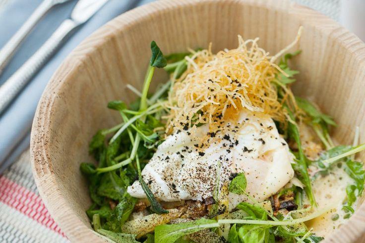 деревянные тарелки для салата - любовь