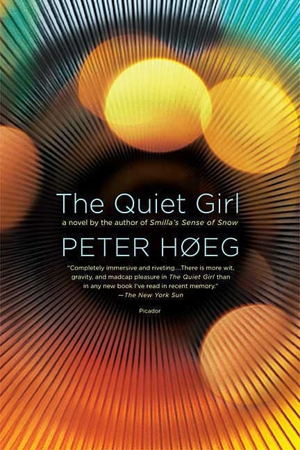 Peter Höeg is one of those authors who always manage to come up with a slightly different point of view.