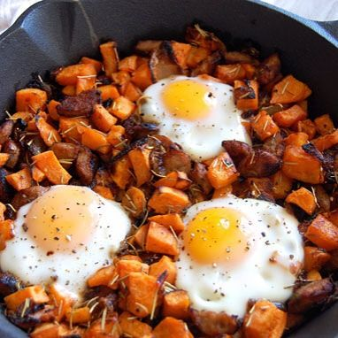 Eggs are always well accepted in the morning❤️  you can find a lot of breackfast recipes with eggs at www.marketingwithjack.net/Go/Paleo.