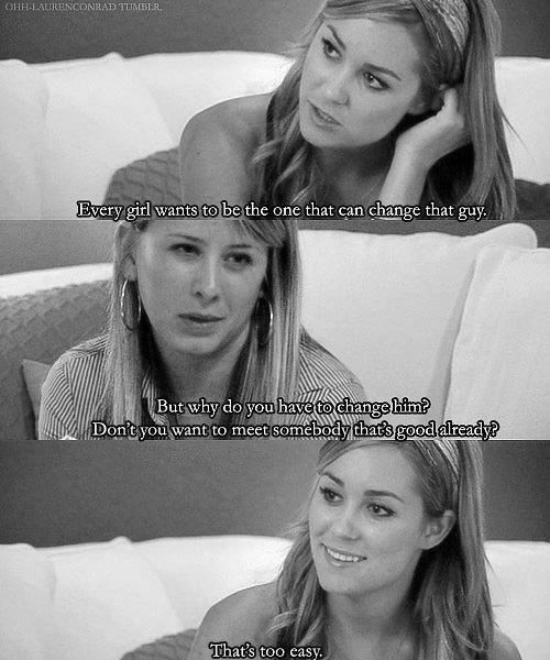 Yes love Laguna beach/the hills :)