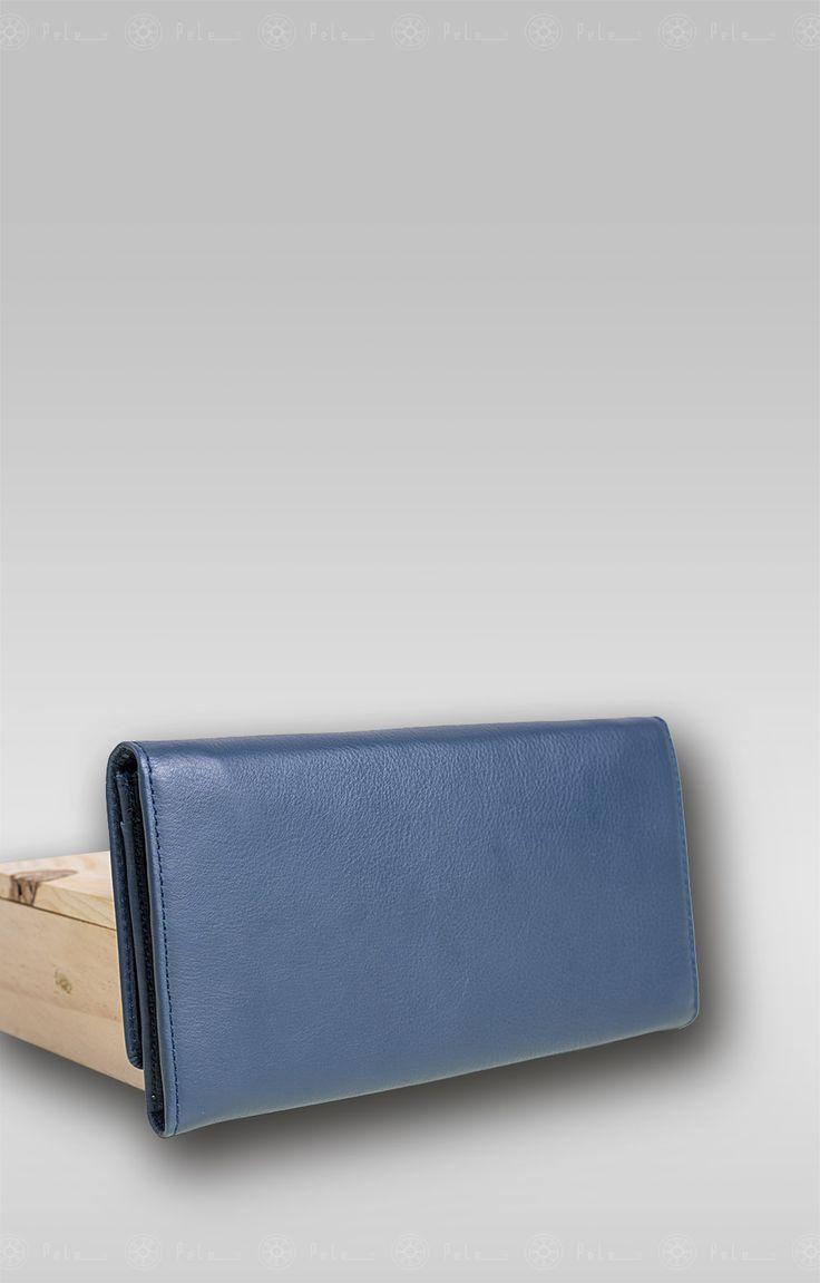 "Pele classic wallet name: Dew ""DWC020"" Classic, perfect purse for women, design by Pele."
