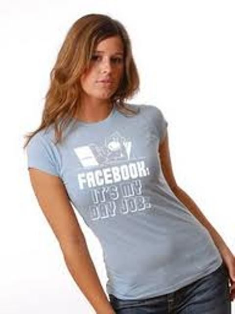 Funny T Shirts Girls