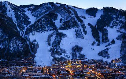 No. 7: Aspen, Colorado