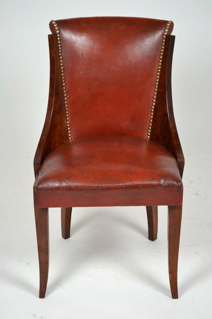 Best 25+ Red Leather Chair Ideas On Pinterest | Queen Anne Houses, Queen  Anne Chair And Victorian Chair