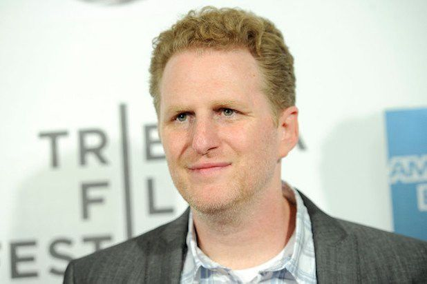 Michael Rapaport Responds to Trump's 'Fake News Awards' by Giving Him the 'Fake President Award' (Video)