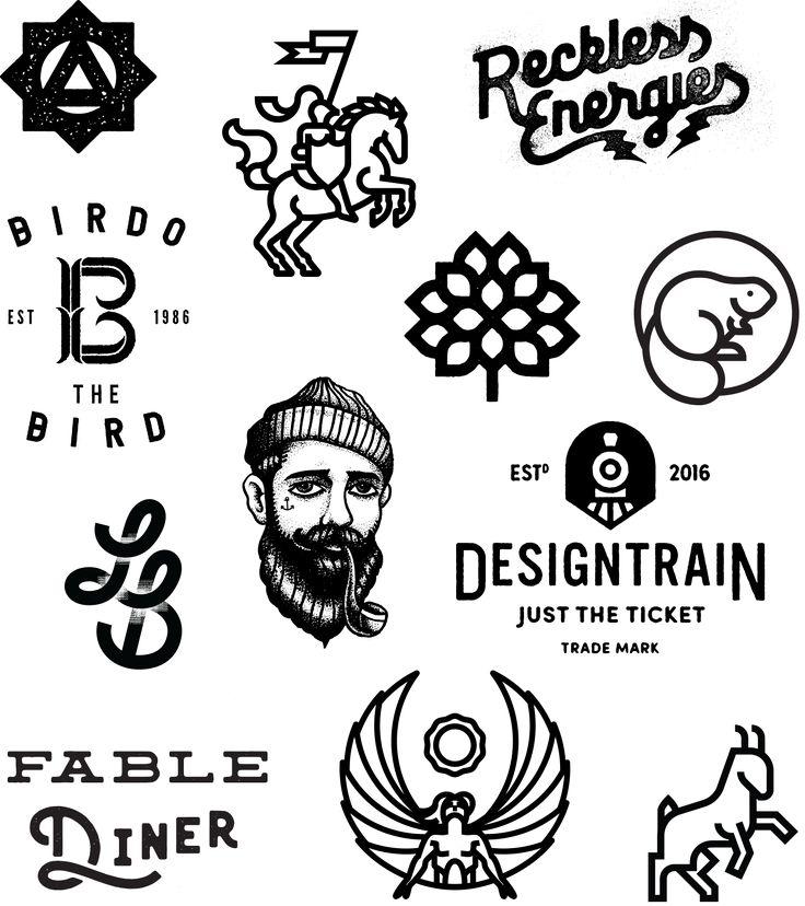 Peter Komierowski Visual Design