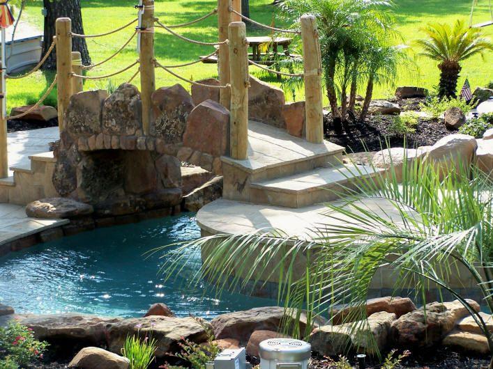 Backyard Lazy River Creative Home Design Ideas Gorgeous Backyard Lazy River Creative