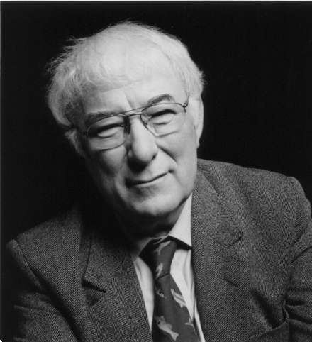 Does anyone know the names of Seamus Heaney's siblings?